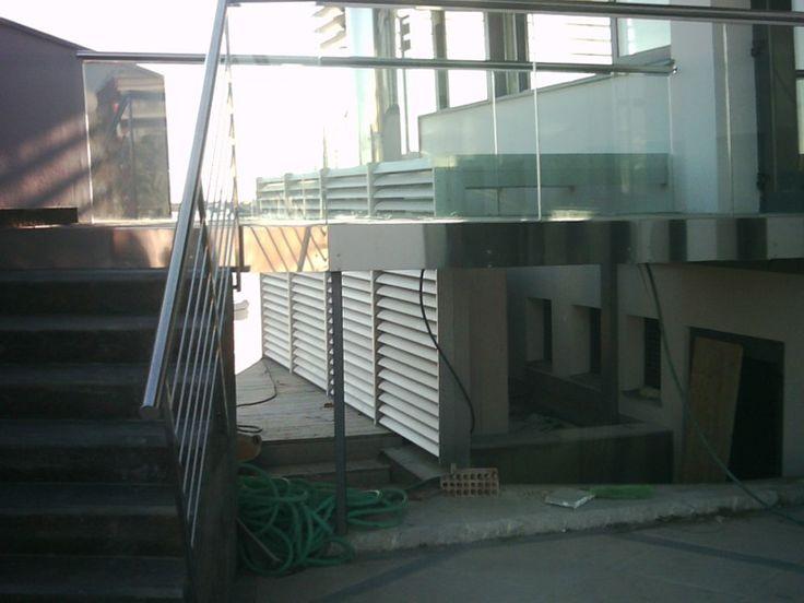 Tarima Exterior en Nàutic Cambrils - PARK HOUSE STUDIO | Parquet Barcelona