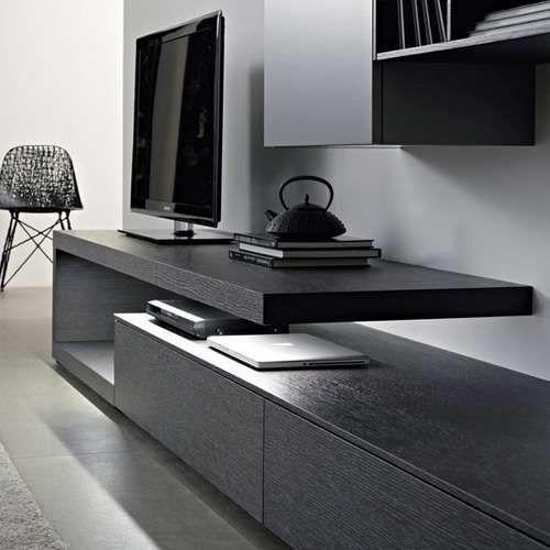 rack lcd modulares modernos tv factory muebles filadelfia
