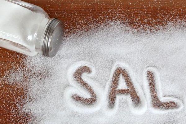 As Várias Utilidades do Sal