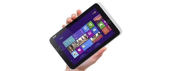 Wiemy już, że Microsoft pracuje z partnerami nad mini-tabletami. Wiemy też, że Windows 8.1 będzie miał obniżone wymagania sprzętowe. http://www.spidersweb.pl/2013/04/acer-iconia-w3.html