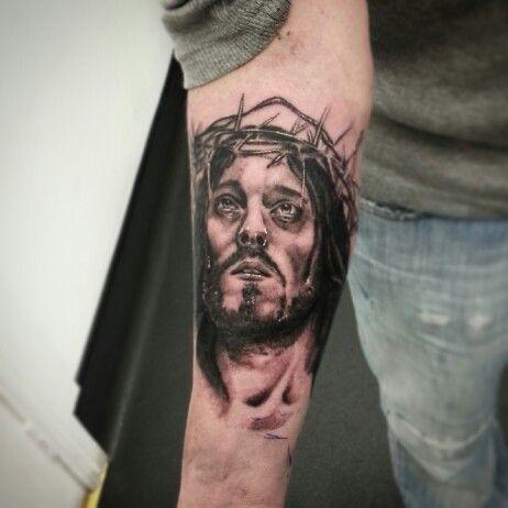 Jesus!...