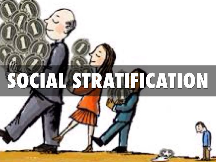 Social Stratification is defined as the nature, form, intensity and magnitude of social mobility depend on the nature and the type of social stratification. Class and Caste are the two main types of stratification. In both of these systems same kind of opportunities are not provided for social mobility. In both the societies, the factors that determine the statuses of the individuals differ radically.