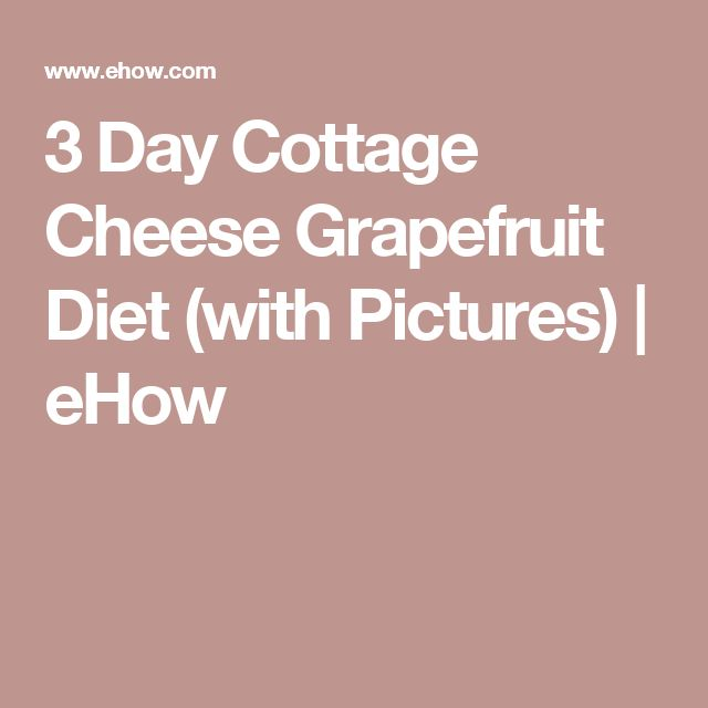 1000 Ideas About Grapefruit Diet On Pinterest Diet