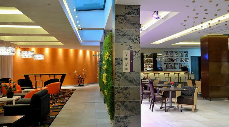 hotel verde cape town airport dining