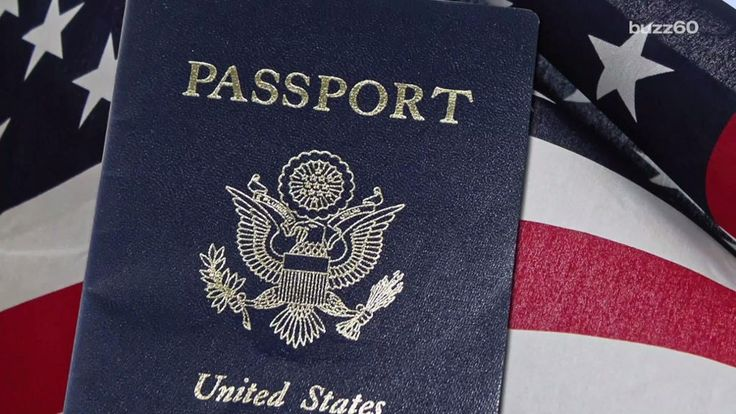 If you're traveling abroad anytime soon and your passport is set to expire within a year, you should renew it sooner rather than later.