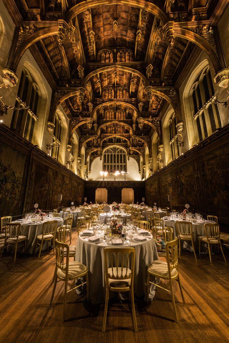 Historic Royal Palace Wedding Venues
