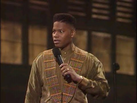 Def Comedy Jam - All Stars: Vol 1 - YouTube