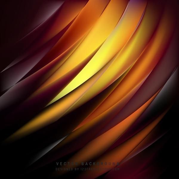Abstract Black Orange Fire Background Template Background Templates Cool Backgrounds Abstract