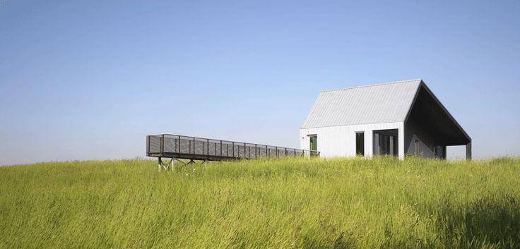 The House on Limekiln Line