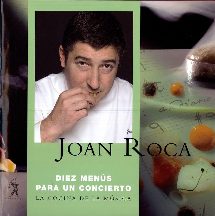 Joan Roca nos invita en este libro a asistir a una serie de comidas donde gastronomía y música se entrecruzan. Diez platos, elaborados con aguas del Grupo vichy Catalán, e inspirados en diez piezas musicales de Mozart, Verdi, Bach, Rossini, Puccini, Mahler...