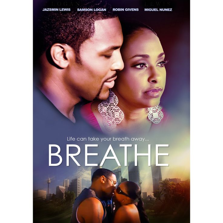 Breathe (Dvd), Movies