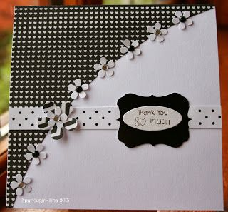 Craftwork Cards Blog: Scrapadoo!!