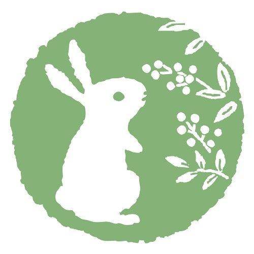 兔子,Cute easter Pictures, Easter Illustration art, craft, drawing, sketching, ostern, eraser stamp carving pattern