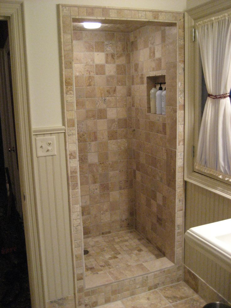 17 best images about tile on pinterest mosaics mosaic for Small bathroom design 6x6