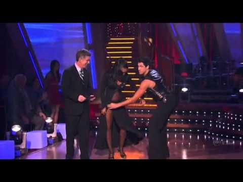 S5 Week 7  Mel B & Maks Paso Doble - One of my favourite Paso Doble's EVER!!!!