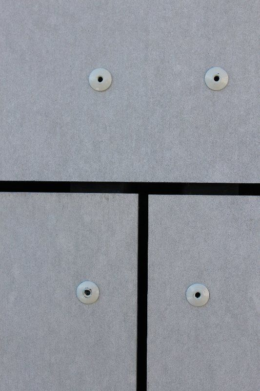 Fiber Cement Products Eter Color Rivet Detail Dream