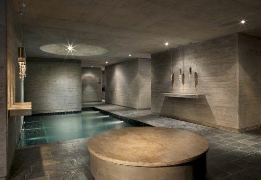 Entre Cielos Hotel & Spa / A4 estudio | ArchDaily