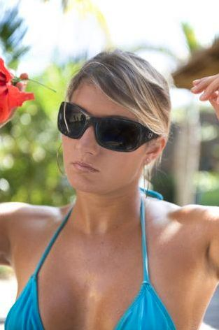 Fashionable and stylish, Blueye sunglasses offer more than ultimate protection! #blueyeeyewear www.blueye.com