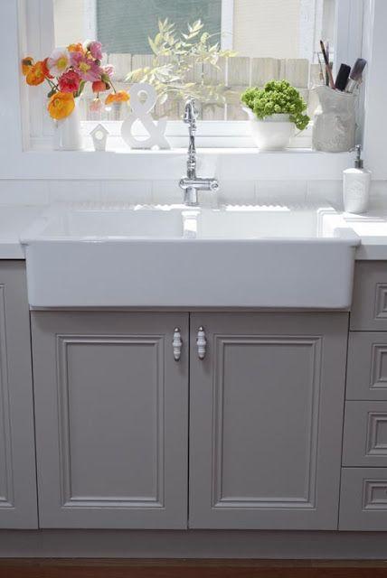 25 best ideas about ikea farmhouse sink on pinterest for Ikea kitchen sink domsjo