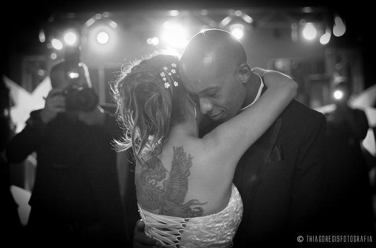 Casamento Bill e Vanessa