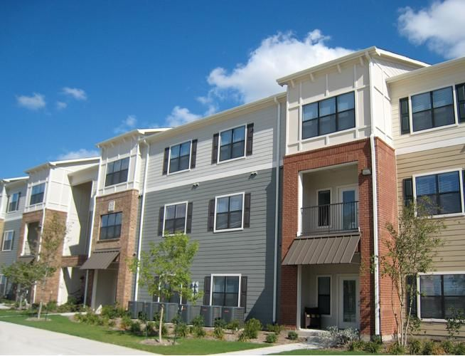 16 best exterior apartment colors images on pinterest - Apartment exterior colour combination ...