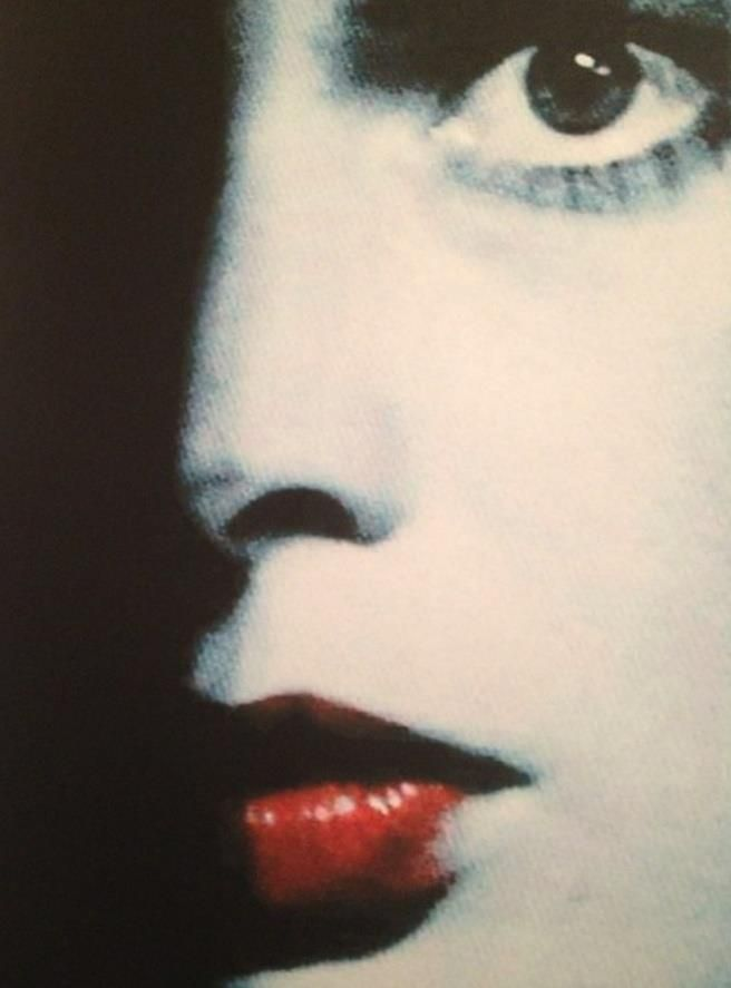 Isabella Rossellini as Dorothy Vallens, Blue Velvet (1986) by David Lynch - One of my favorite movies!