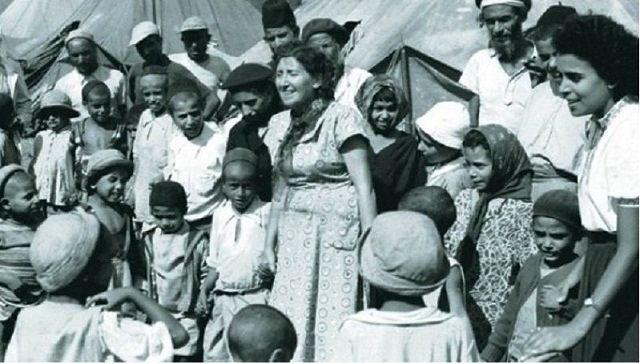 La web del Archivo Nacional de Israel ofrece ya la posibilidad de navegar para saber sobre la desaparición de niños judíos procedentes de Yemen.