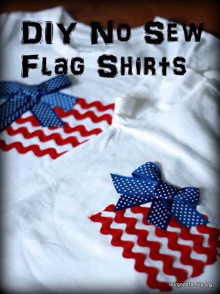 Last-Minute 4th of July Ideas - SNAP!