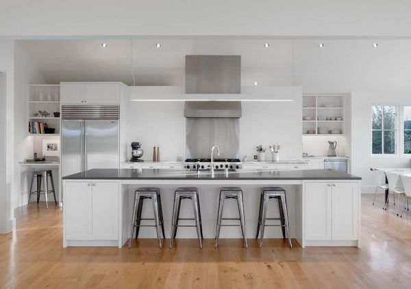 381 best Interiores, cocinas images on Pinterest - photo#11