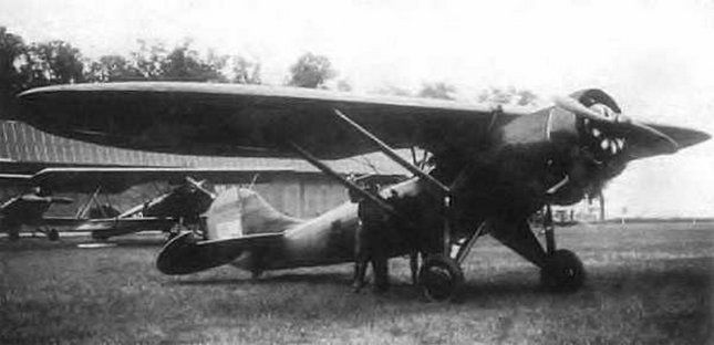 Lublin R-XIIIF The Lublin R-XIII was the Polish army cooperation plane (observation and liaison plane), designed in the early-1930s in the Plage i Laśkiewicz factory in Lublin. It was the main army cooperation plane in the Invasion of Poland.