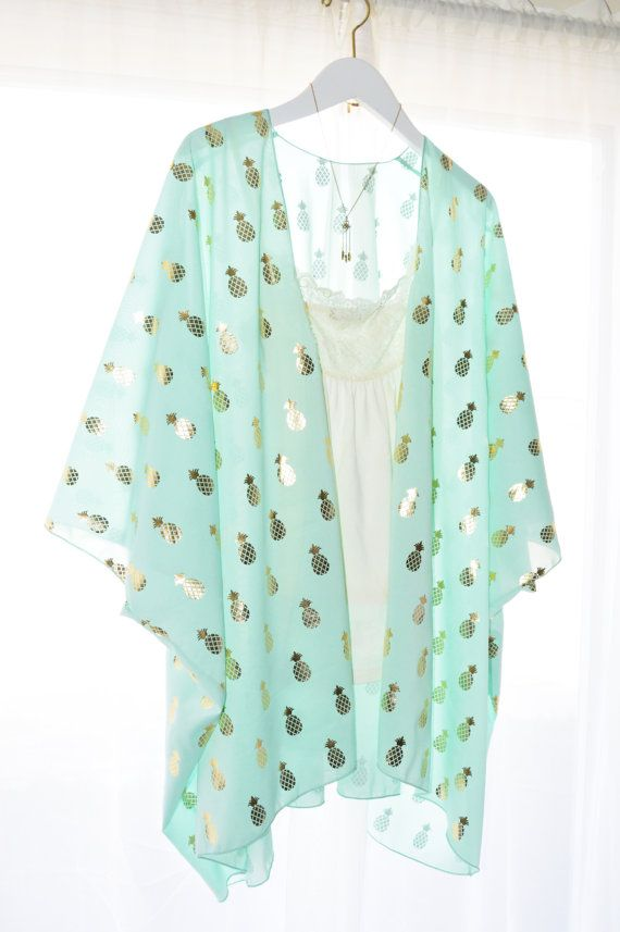 Hey, I found this really awesome Etsy listing at https://www.etsy.com/listing/269093274/pineapple-kimono-cardigan-modern-kimono