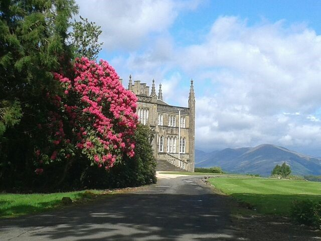 Ross Priory, Loch Lomond - fabulous venue for events and celebrations. www.paltechnologies.com