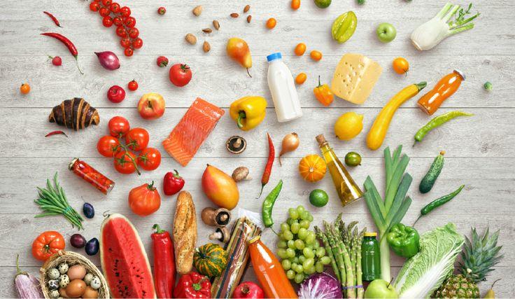 Wissenschaft: Diese drei Lebensmittel machen jung #News #Fitness