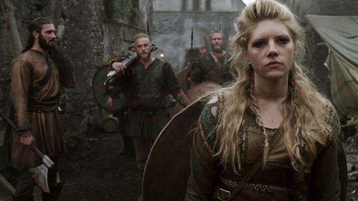 Pesquisa descobre que mulheres também viajavam nas embarcações vikings