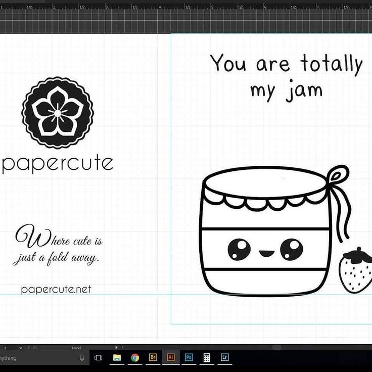 One of my new year's resolution is to have a new card design once a week! Here's the one I'm working on currently. What are your new year's resolutions? . . .#instagood #cute #punny #sweet #photooftheday #love #pun #minimalist #anime #kawaiithings #kawaii #cutecard #handmadegifts #etsy  #handmade #card #makersgonnamake #creativelifehappylife #creativeentrepreneur #createeveryday #doitfortheprocess #illustration  #differencemakesus #valentines #vdaycard #strawberry #kawaii