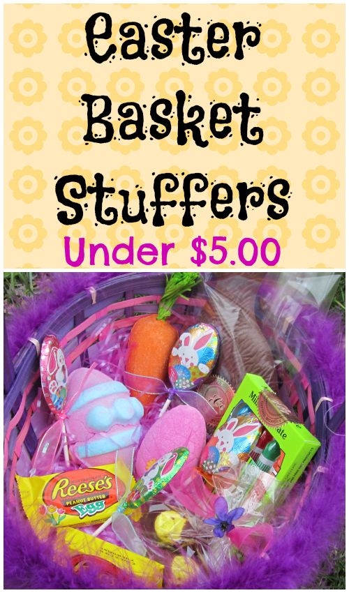 139 best easter basket ideas images on pinterest easter baskets easter basket ideas for kids under 500 negle Gallery