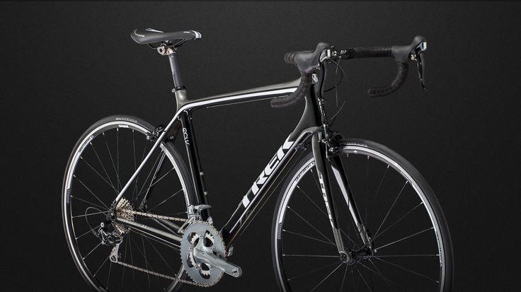Madone 3 Series - Trek Bicycle