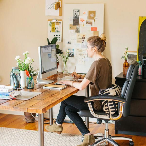 Small Office Space Ideas Desk Furniture Ideas Office Table Arrangement Ideas 20190216 Home Office Space Home Office Design Office Desk Decor