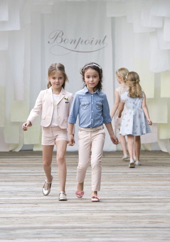 This week in NottingChic: Bonpoint SS13