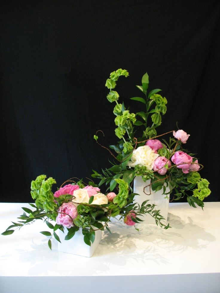 Wedding accent floral