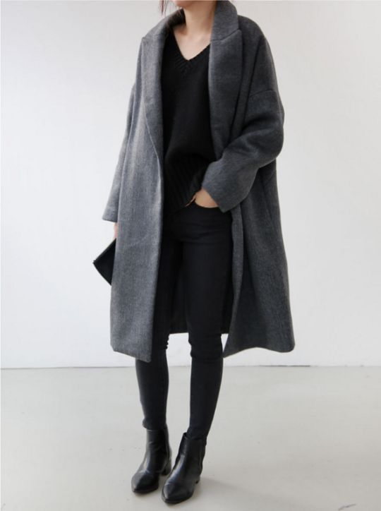 1000 Ideas About Minimal Outfit On Pinterest Style