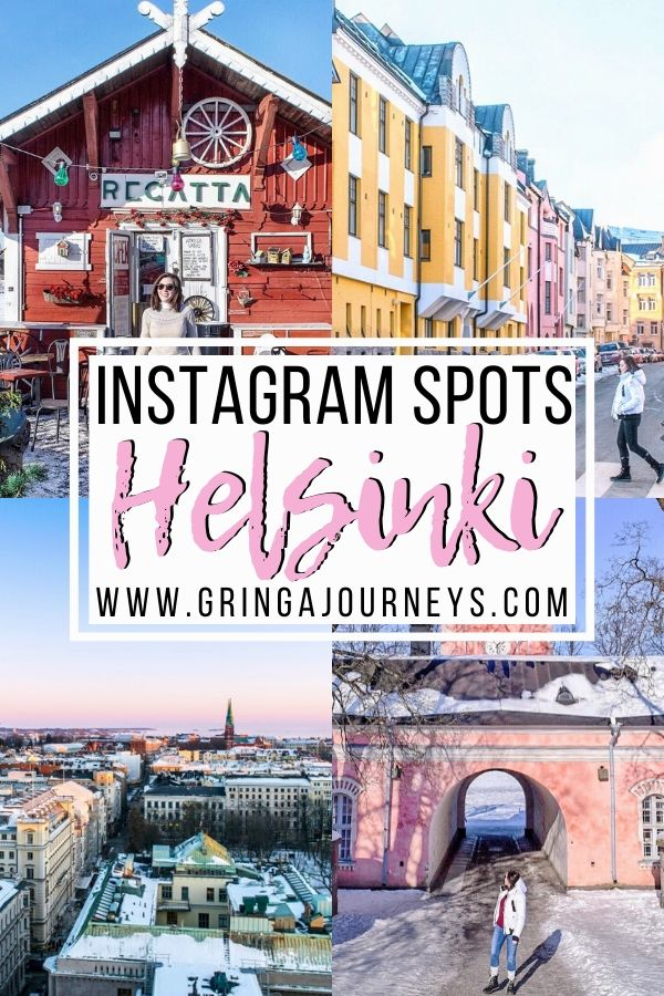 15 Best Places To Visit In 2020 In 2020 Finland Travel Scandinavia Travel Visit Helsinki