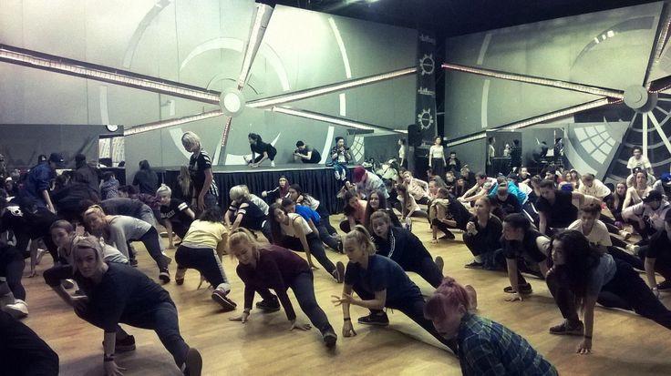 DOZADO - все о танцах и хореографии, танцафиша, FAME YOUR CHOREO Workshop