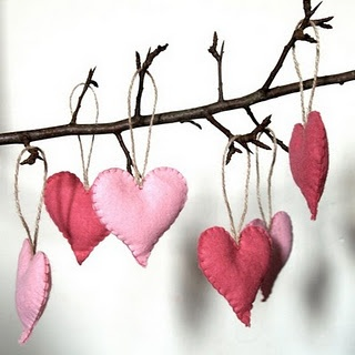 branch of love.  Where are my dogwood branches when I need them?