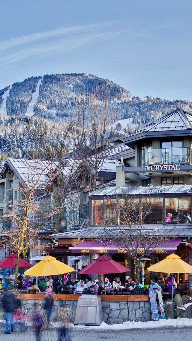 Whistler-Village-British-Columbia-Canada