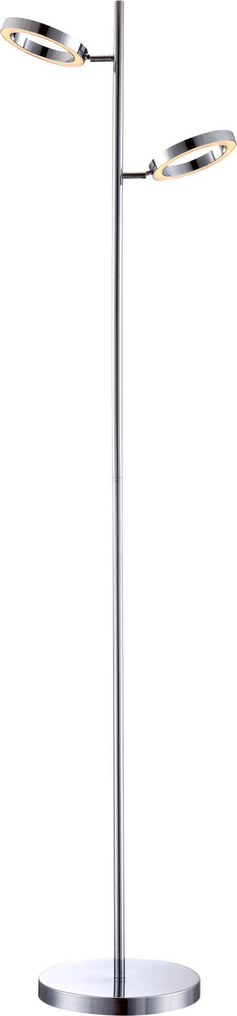 Die besten 25 led stehleuchte ideen auf pinterest lampendesign globo led stehleuchte 2 flammig orell reviews wayfair parisarafo Choice Image