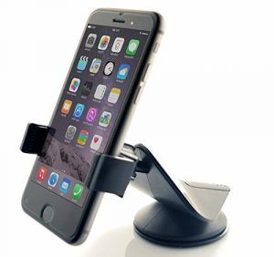 6.Top 10 Best Car Mount Holder for iPhone Reviews