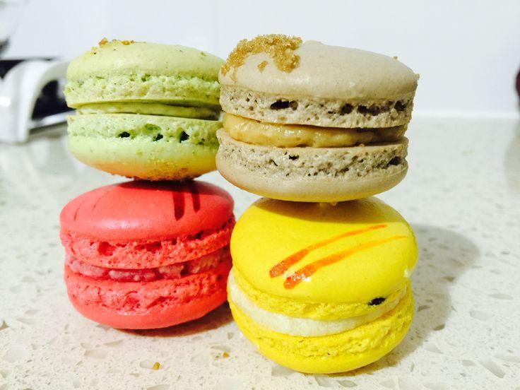 My Macarons