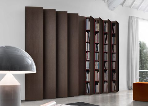the aleph bookcase from jesse how stylish is this its