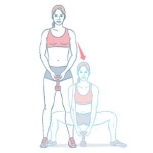 Bikini Body Workout: The Ultimate Body Shaper | Women's Health Magazine